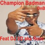 Champion Badman Main