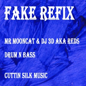 Fake Refix Feat Mr Mooncat & DJ 3D aka Reds 400